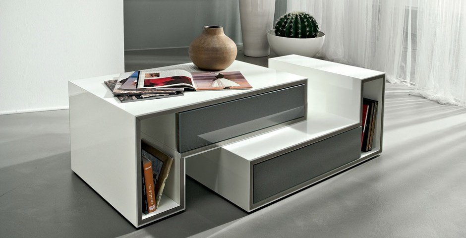 tavolino marika