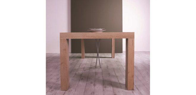 tavolo a consolle square 3