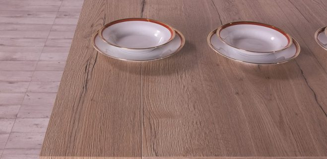 tavolo a consolle square 4