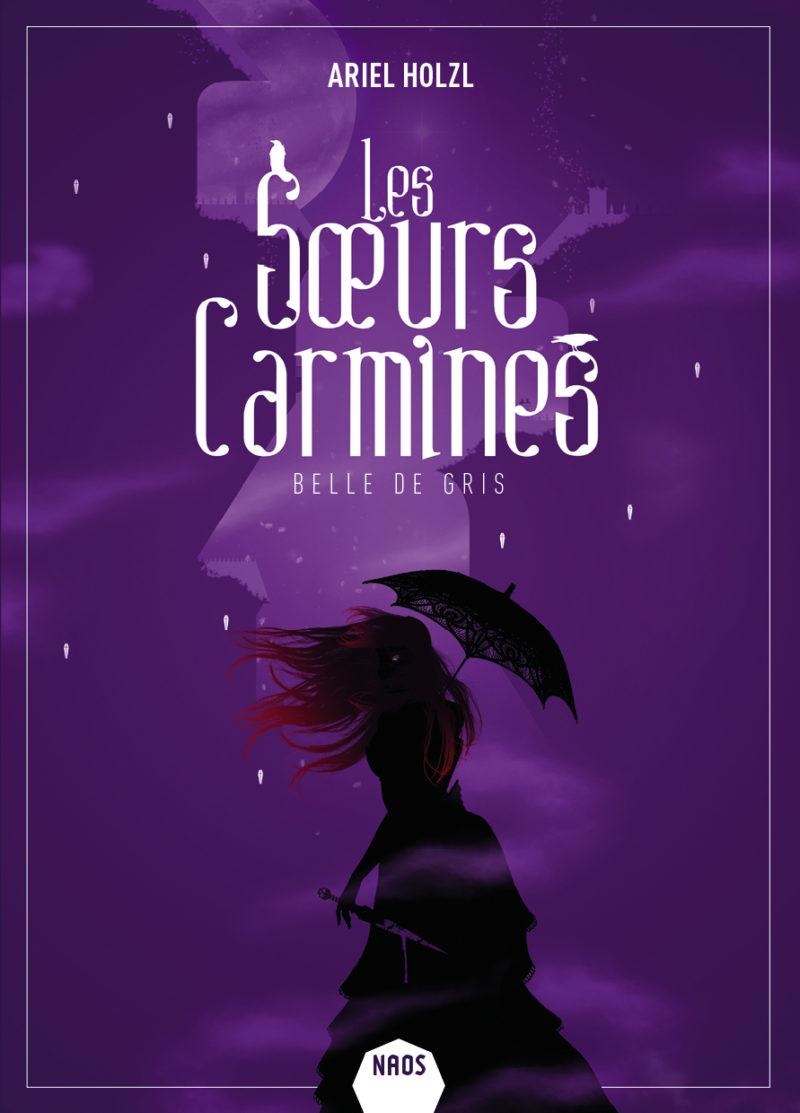 Les soeurs Carmines - Tome 2