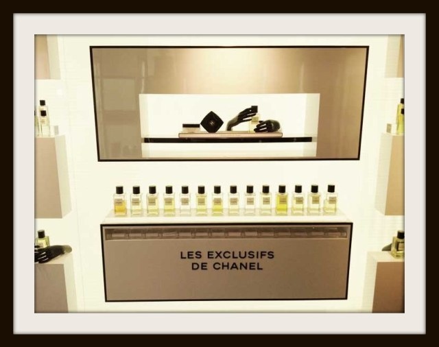 Chanel Beauty Store