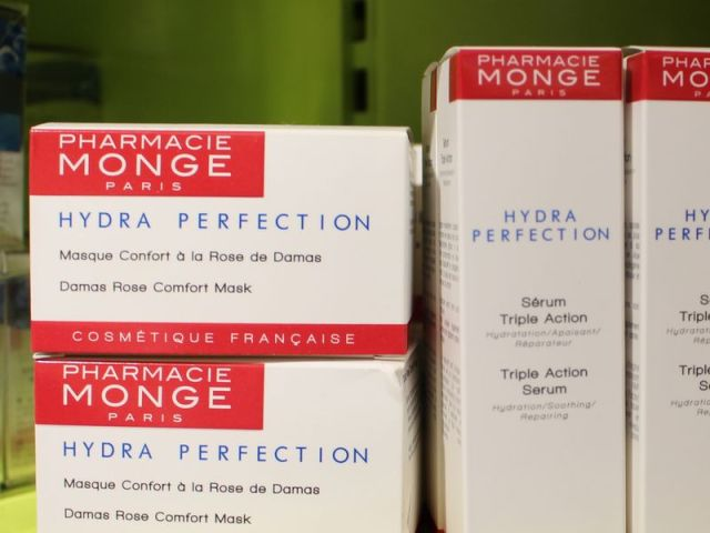 Monge Pharm Product