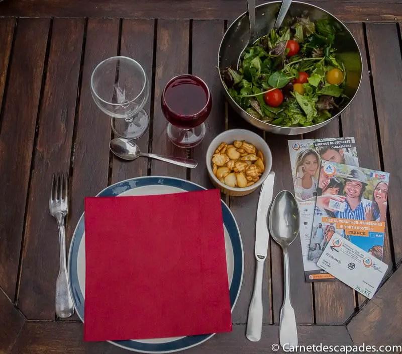 un week end a carcassonne culture