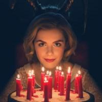 Journal d'une sérievore #6 : Les Nouvelles Aventures de Sabrina