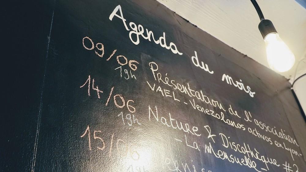 agenda cafe des trois