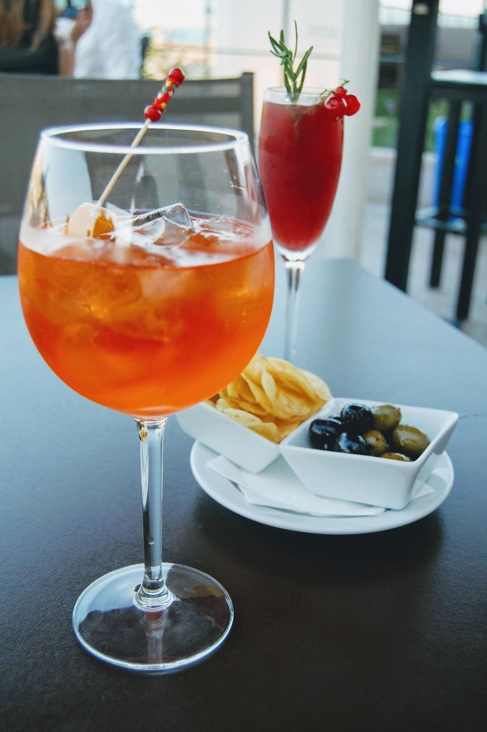 cocktails entretanto lisbonne hotel chiado