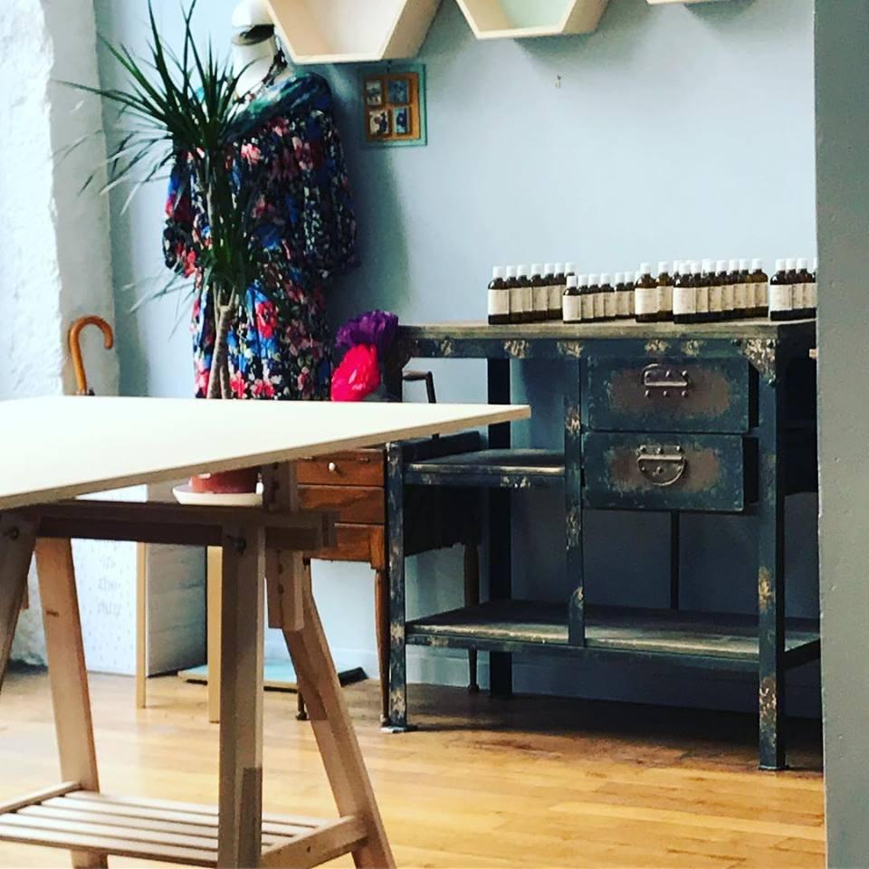 offrir atelier diy à lyon pause creation cadeaux de noel lyonnais