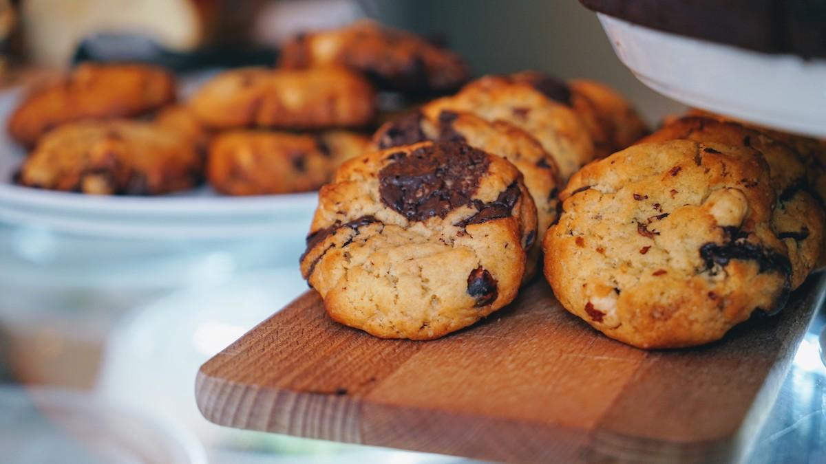 cookies au mowgli café