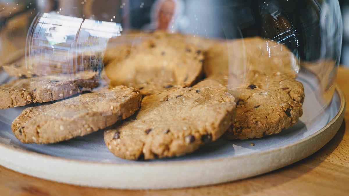 cookies vegan lyon