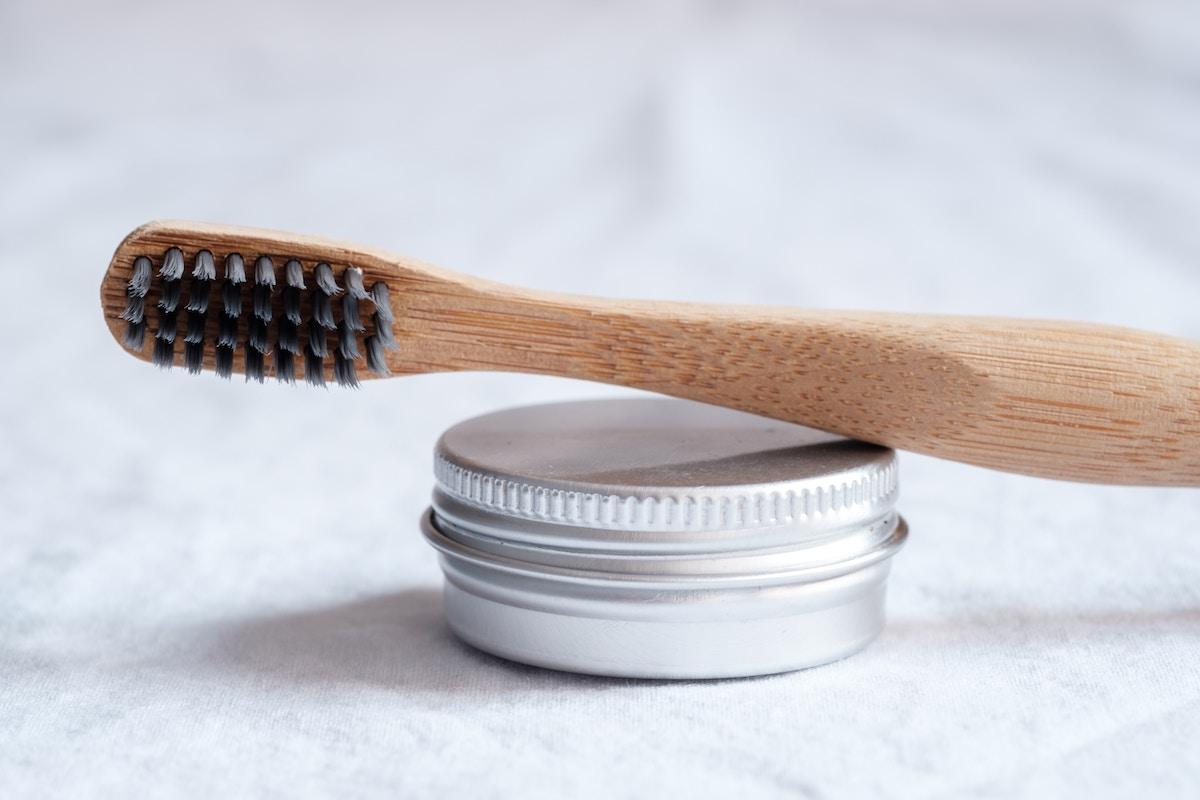 brosse a dent zero dechet