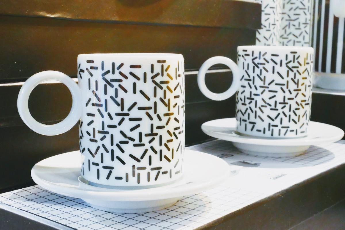 duo de tasses à café, coffret à offrir de la marque asa