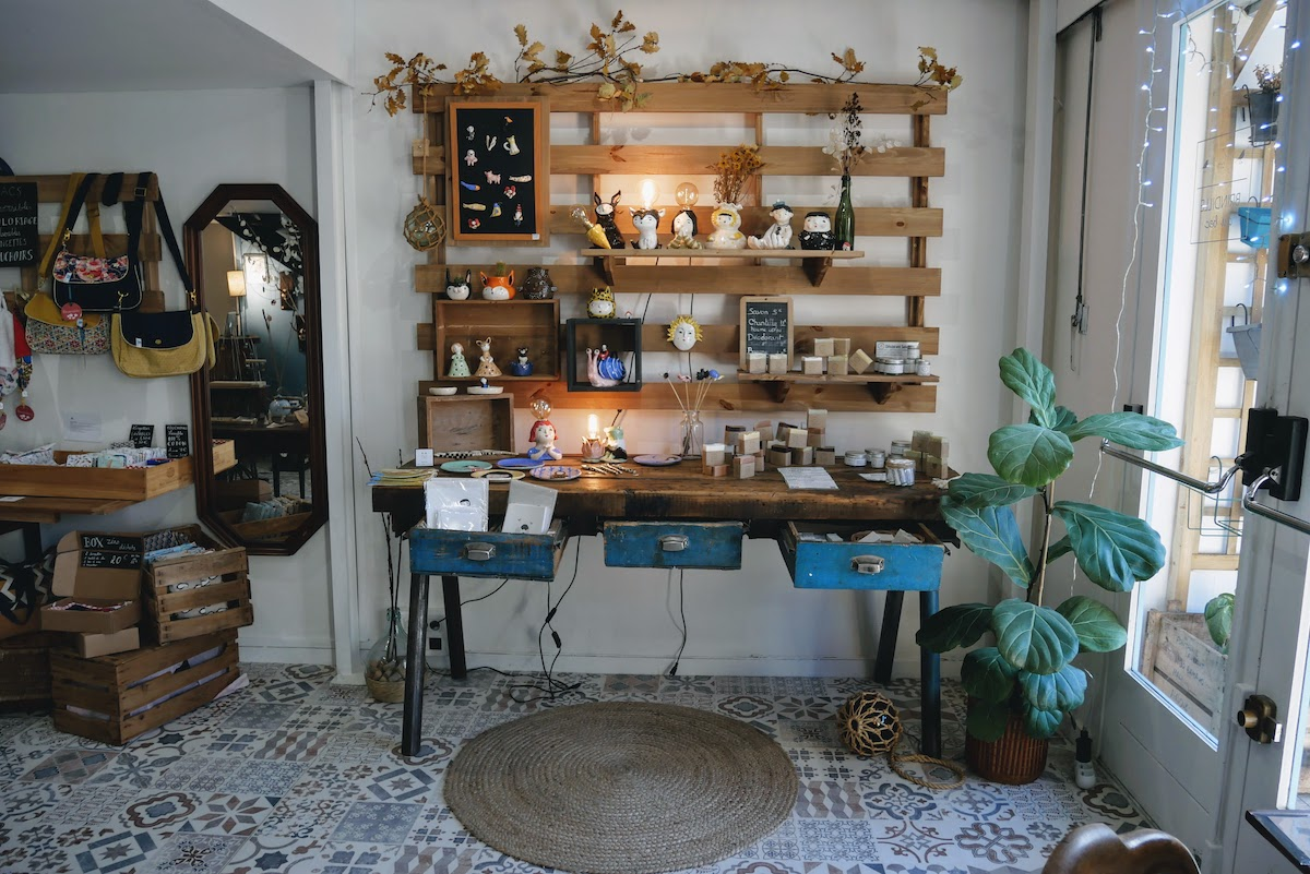 boutique atelier lyon 7