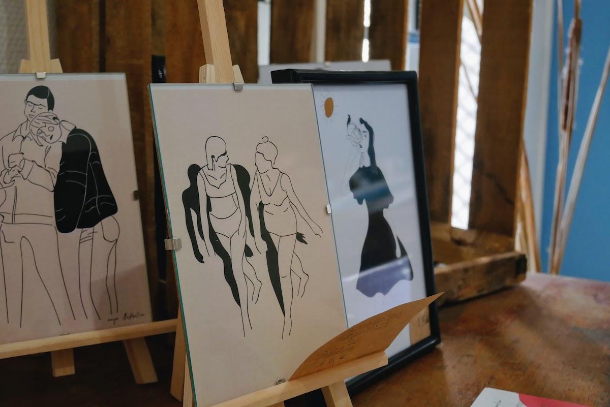 illustrations maym
