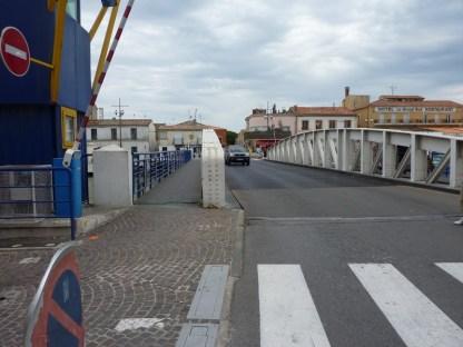 Le pont tournant (3)