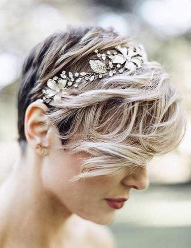 headband mariage la tendance boheme