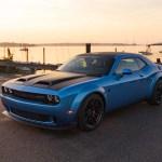 Dodge Challenger Srt Hellcat Redeye Widebody 2019 Carnews