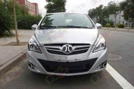 Beijing Auto BC301