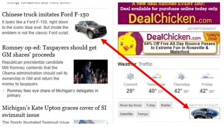 CarNewsChina.com on DetroitNews.com