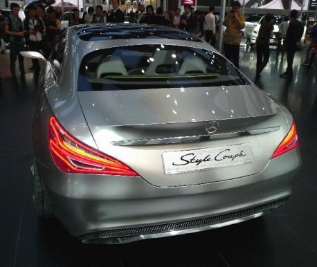 Mercedes-Benz CSC