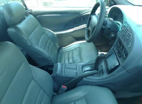 Mitsubishi Eclipse GS Spyder