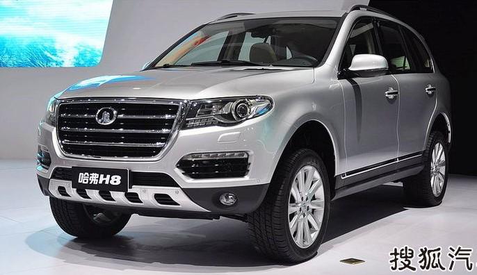 """Résultat de recherche d'images pour """"china vehicles, Haval, Great Wall"""""""