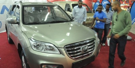Lifan plans new assembly plant in Ethiopia