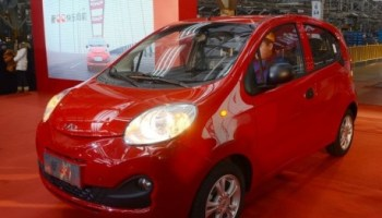 New Chery Qq Launched On The Chinese Car Market Carnewschina Com