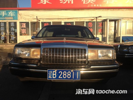 lincoln-town-car-sechand-china-4