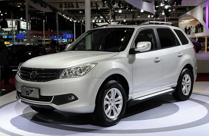 Haima 7 Archives China Auto News