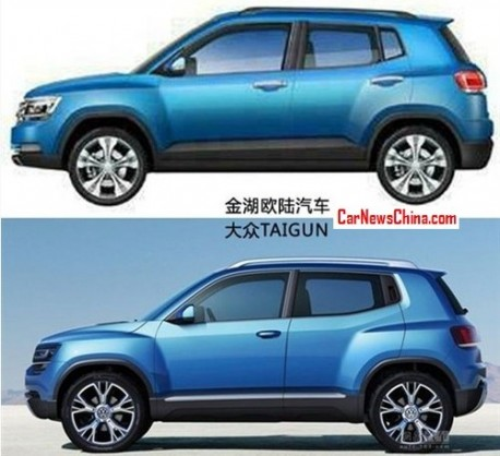 golden-lake-suv-china-4