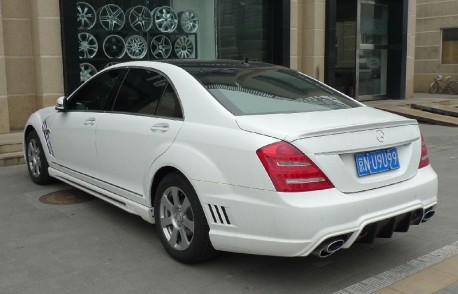 mercedes-s-class-bodykit-china-3