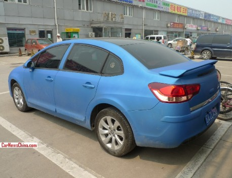 citroen-c-quatre-matte-blue-china-2