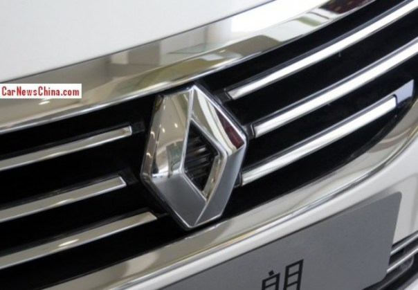 Dongfeng-Renault joint venture receives final approval by Chinese authorities
