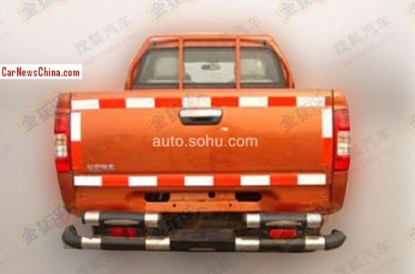 changan-pickup-truck-2