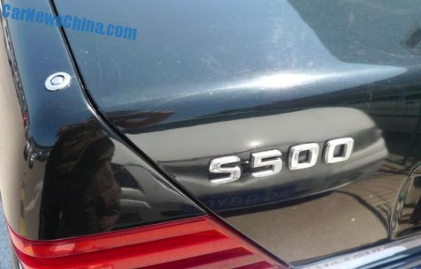 benz-s500-china-5
