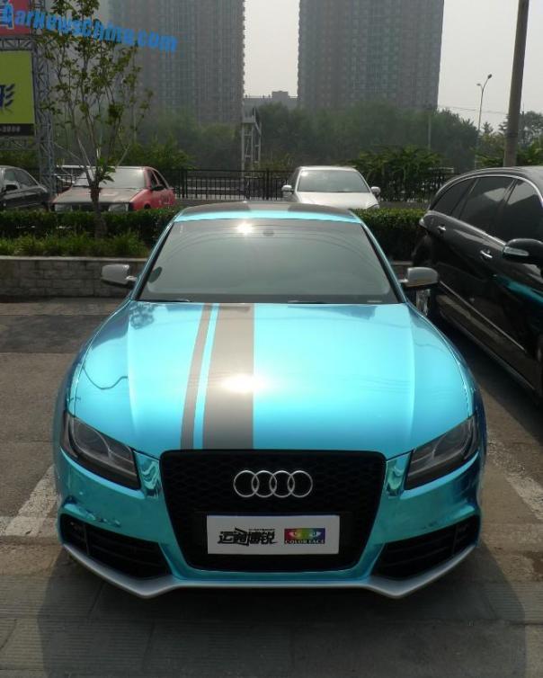 audi-a5-shiny-blue-3