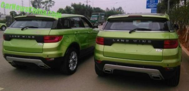 landwind-x7-china-green-3