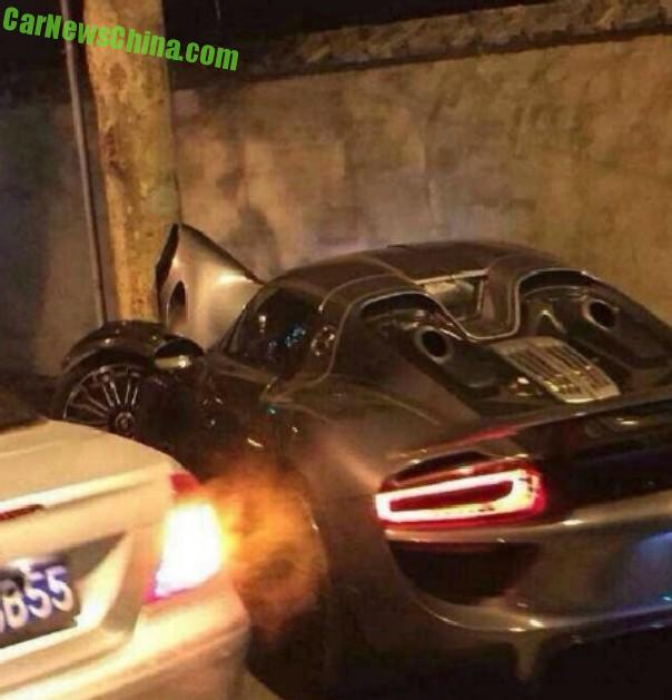 porsche-918-crash-china-4