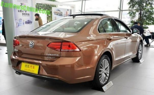 volkswagen-lamando-china-launch-3