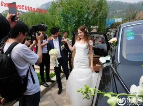 supercar-wedding-china-shandong-7