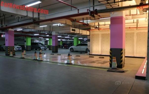 women-parking-china-3