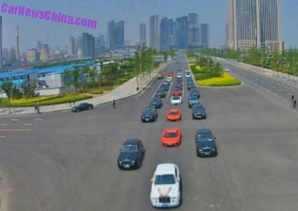 supercar-wedding-dalian-china-2