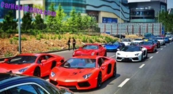 supercar-wedding-dalian-china-3