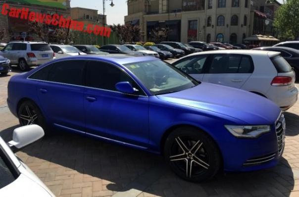 audi-a6l-china-blue-2