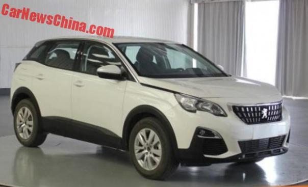 2018 peugeot 4008.  2018 peugeot 4008 china with 2018 peugeot 0