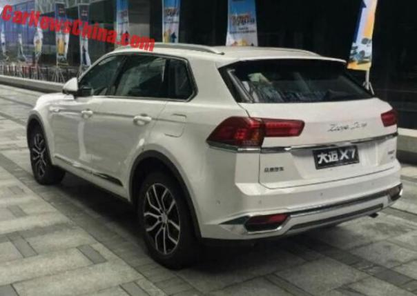 zotye-damai-x7-vw-5