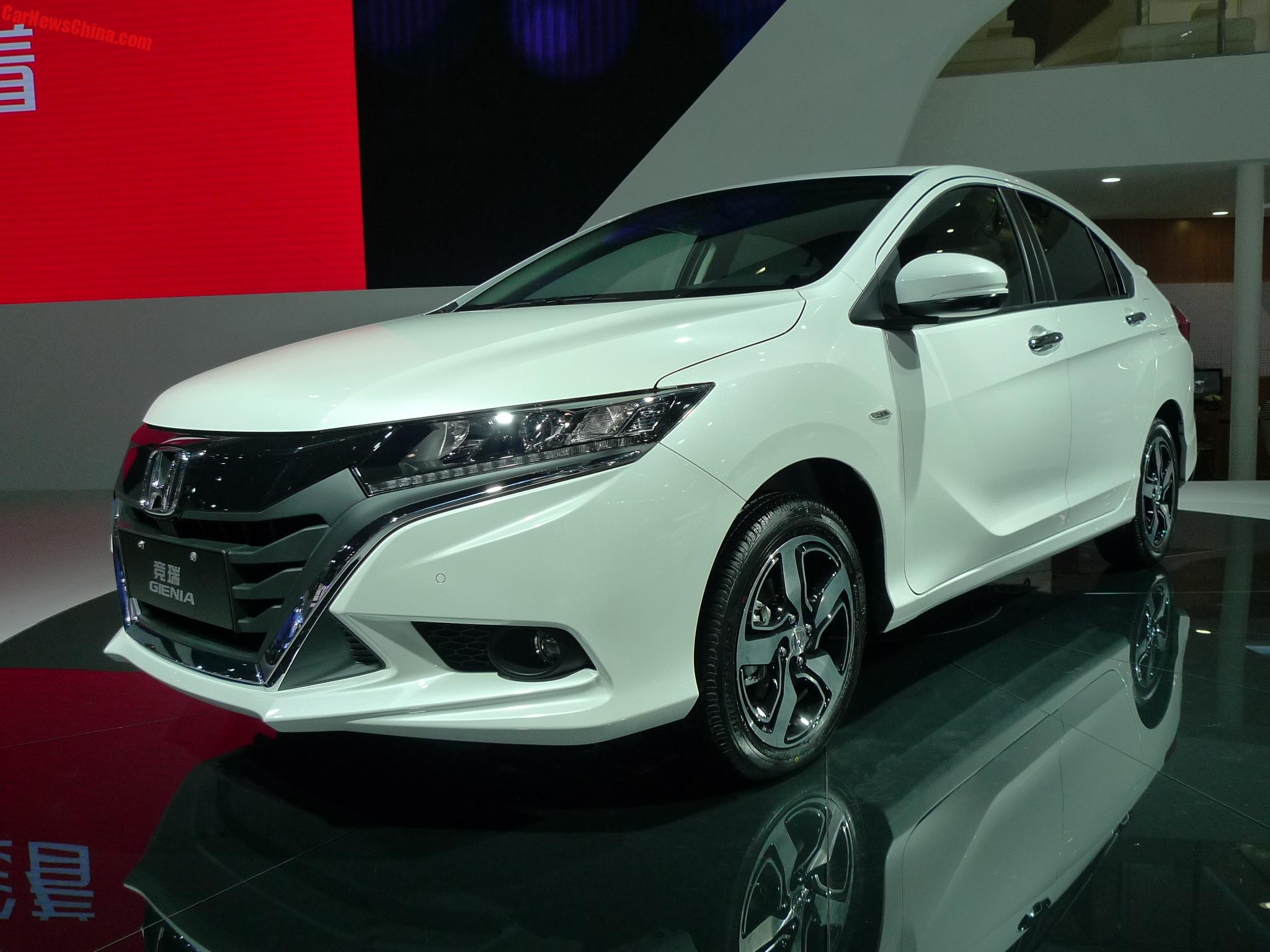 new car launches hondaHonda China Archives  CarNewsChinacom  China Auto News