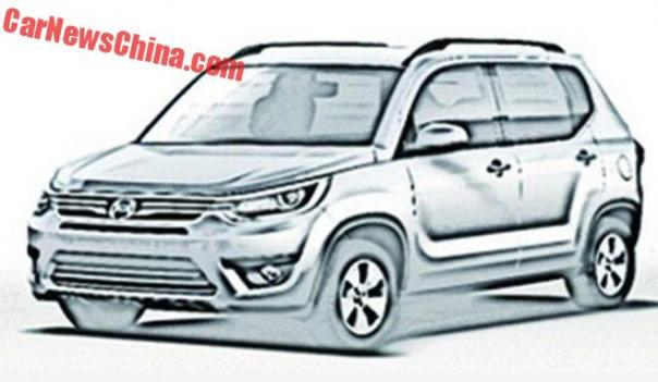changhe-suv-2