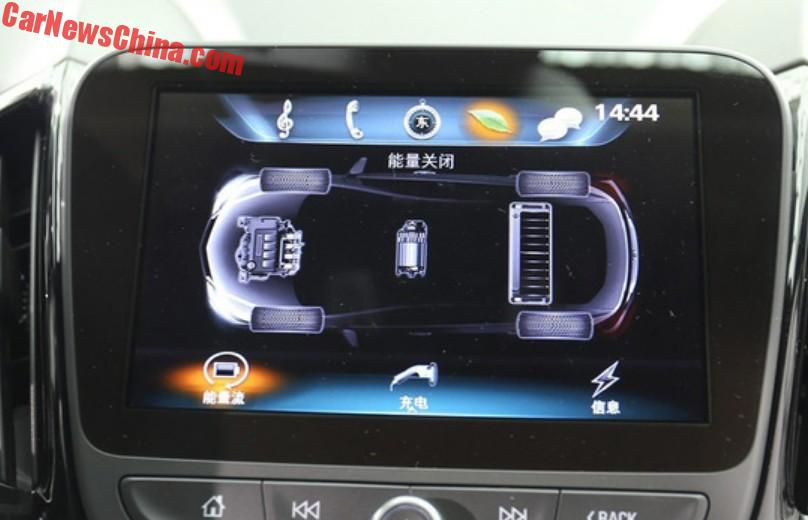 Volkswagen reveals ID Crozz at Shanghai Auto Show