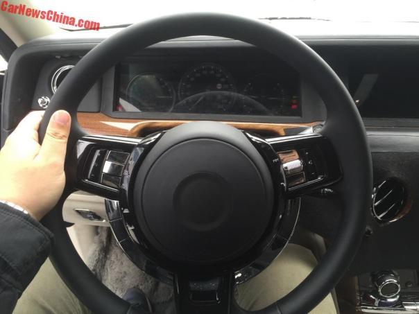 2017 - [Rolls Royce] Phantom - Page 2 Roller-2